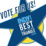 Vote Smoothe for Best in the Triangle in IndyWeek