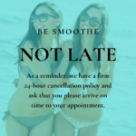 Smoothe Cancellation Policy