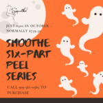 October Chemical Peel Special at Smoothe