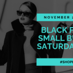 Black Friday and Small Business Saturday Deals at Smoothe