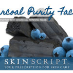 Charcoal Purity Facial