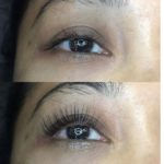 Keratin Lash Infusion at Smoothe LLC