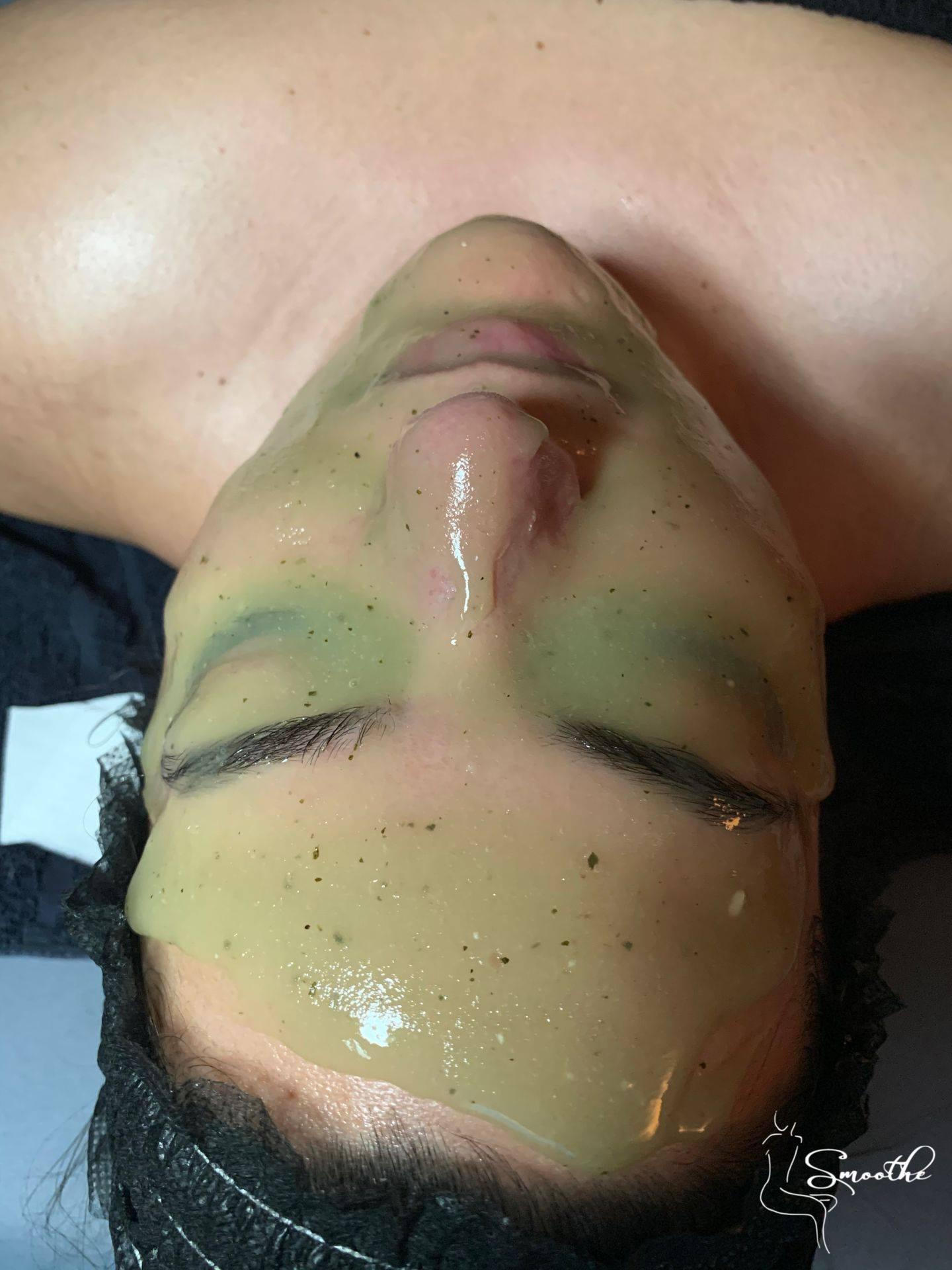 CBD Facial at Smoothe LLC