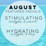 August Specials at Smoothe