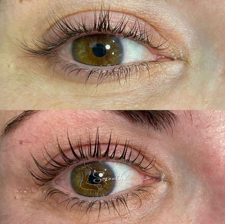 Smoothe LLC Raleigh Keraplex Lash Lift